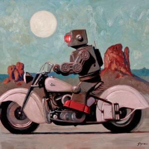 Desert Rider