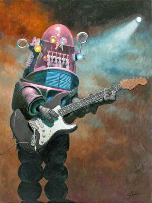 Blues Machine