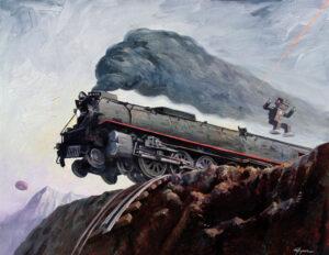 The Last Train To Clarksville
