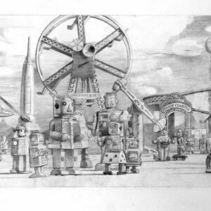 Funland (Sketch)
