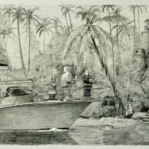 Never Boat (Sketch)