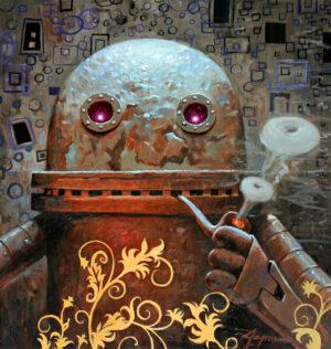 Smokey Bot