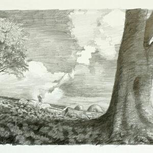Daydream (Sketch)