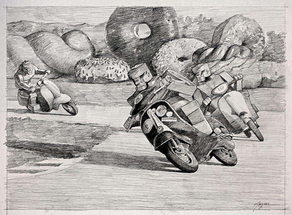 Rockem Racers