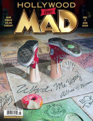 Mad August 2018